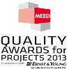 Dr. Sulaiman Al-Habib Medical Group receives the MEED Quality Awards