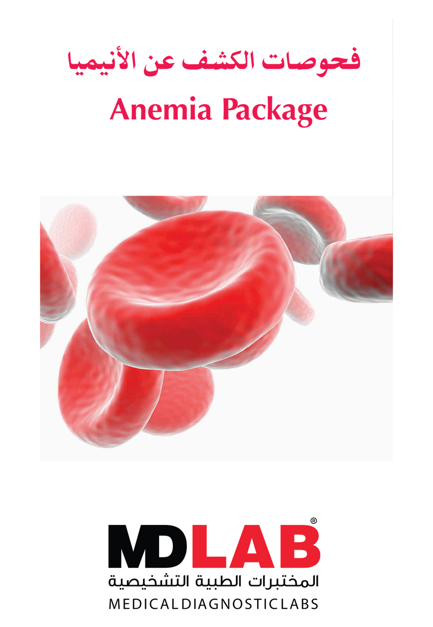 Anemia Package