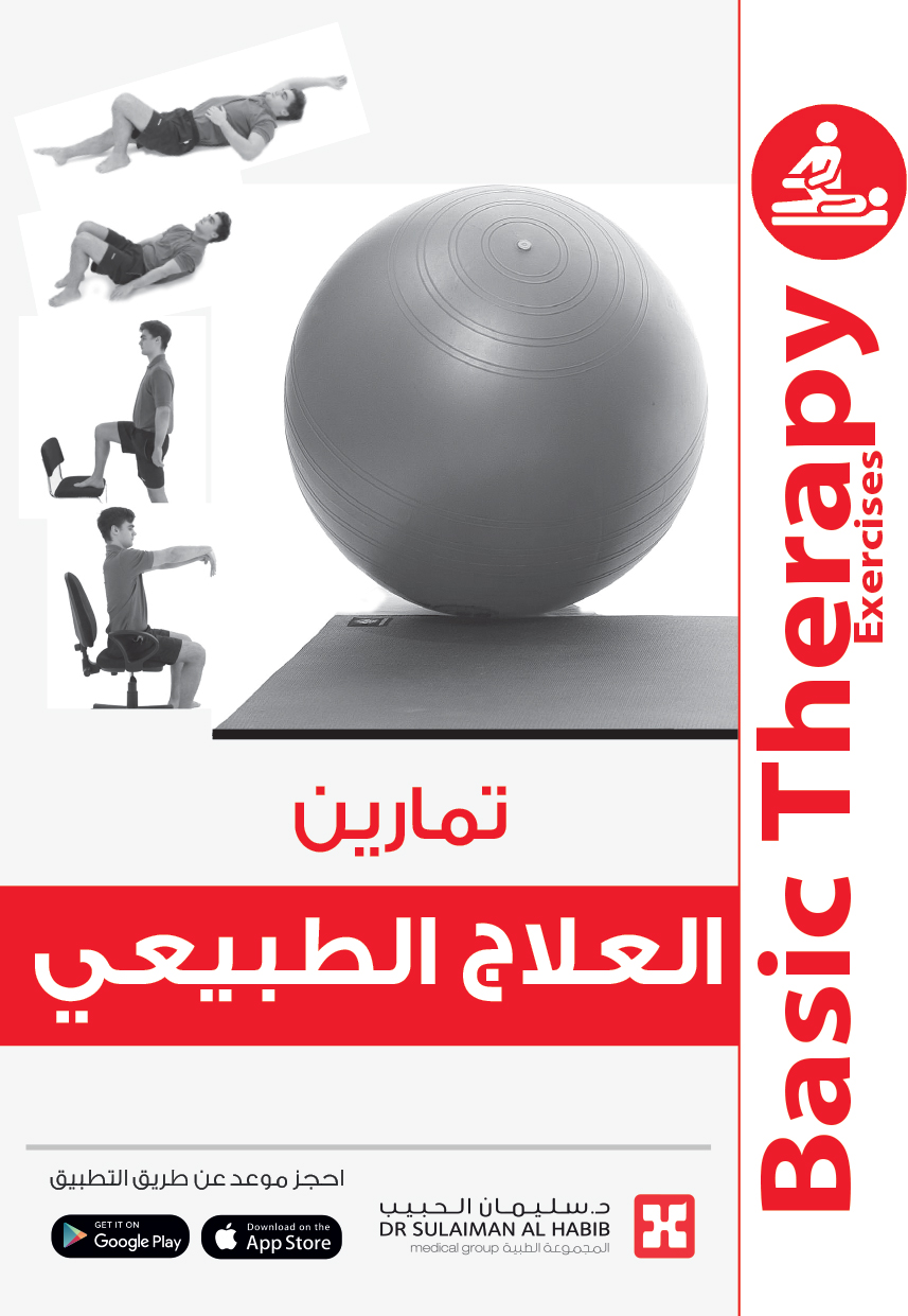 Basic Therapy Exercises
