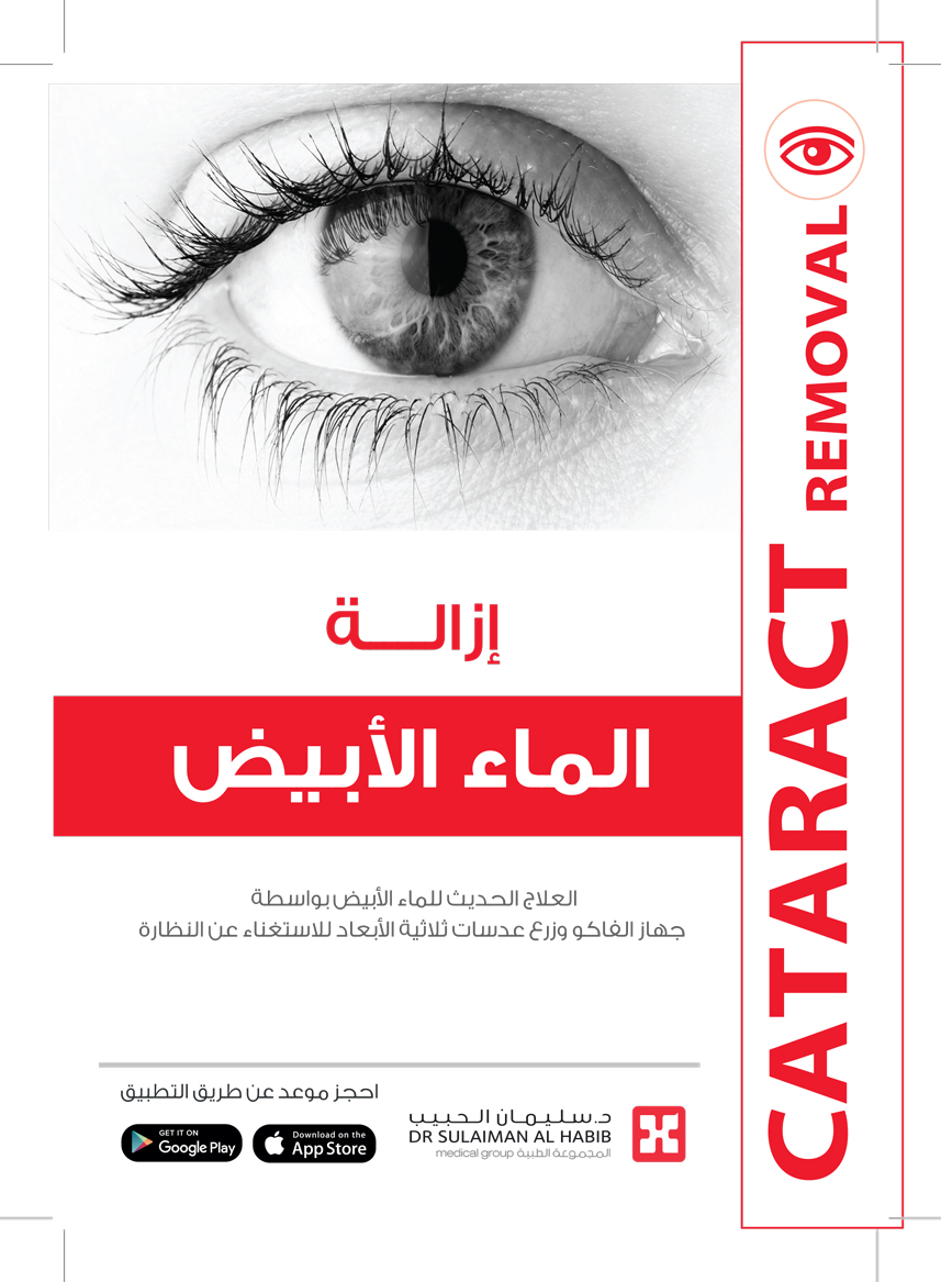Cataract Removal