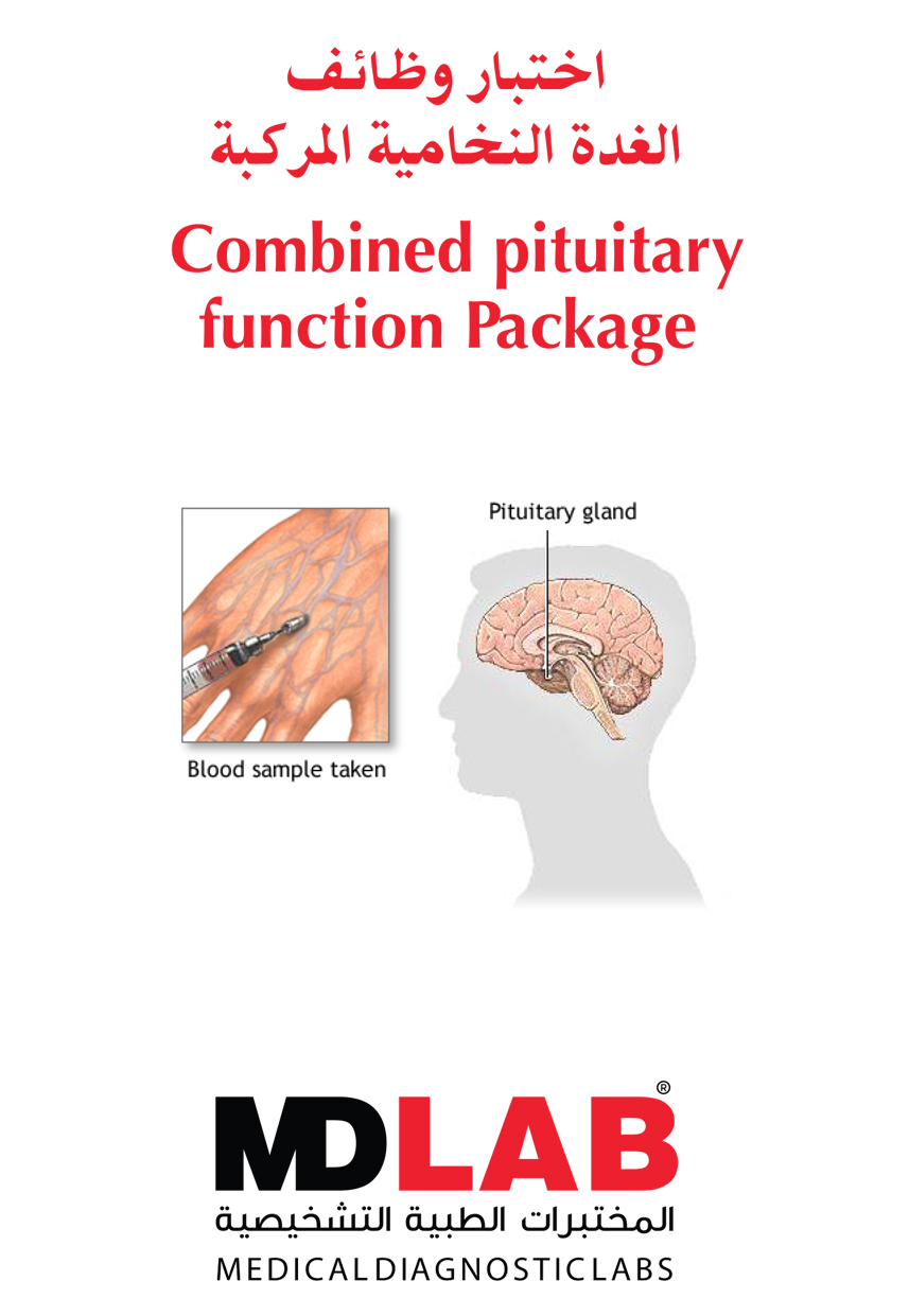 Combined Pituitary